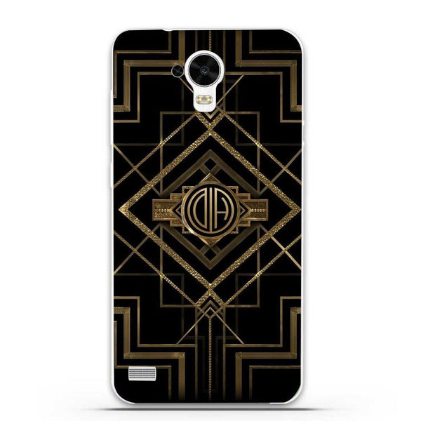 Husă Great Gatsby HUAWEI Y5 Y560-Guardo.shop-Guardo.shop