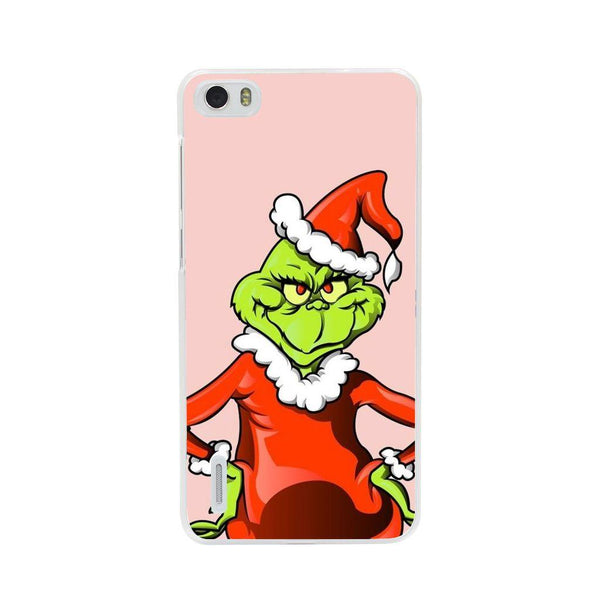 Husă Grinch HUAWEI G7-Guardo.shop-Guardo.shop