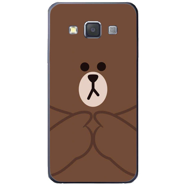 Husă Guilty Bear SAMSUNG Galaxy A3-Husa-Guardo.shop