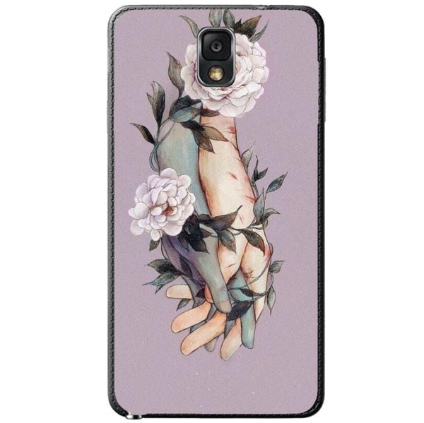 Husă Holding Nature Painting SAMSUNG Galaxy Note 3-Guardo.shop-Guardo.shop