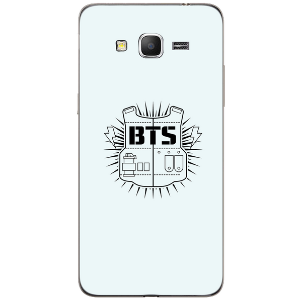Husă Kpop - Bts SAMSUNG Galaxy Grand Prime-Husa-Guardo.shop
