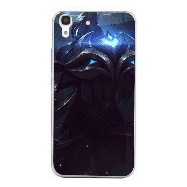 Husă League Of Legends - Championship Zed HUAWEI Y6 Ii-Guardo.shop-Guardo.shop