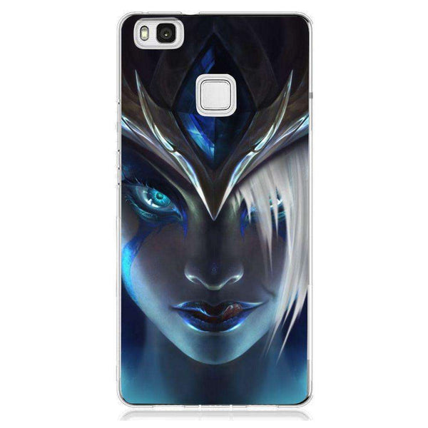 Husă League Of Legends - Morgana HUAWEI P9 Lite-Guardo.shop-Guardo.shop