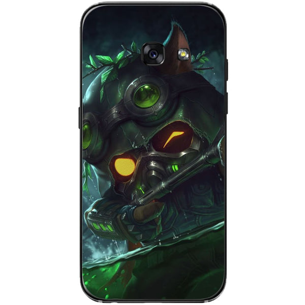 Husă League Of Legends - Teemo SAMSUNG Galaxy A3 2017-Guardo.shop-Guardo.shop