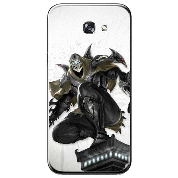 Husă League Of Legends - Zed SAMSUNG Galaxy A7 2016-Guardo.shop-Guardo.shop