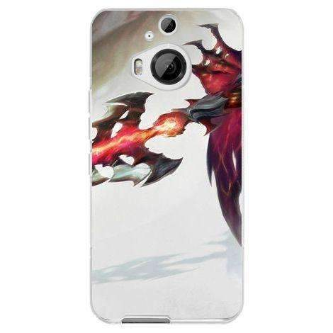 Husă League Of Legends - Aatrox HTC One M9 - Guardo - Guardo,