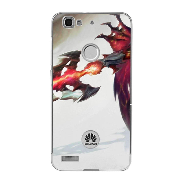 Husă League Of Legends - Aatrox HUAWEI Ascend Nova - Guardo - Guardo,