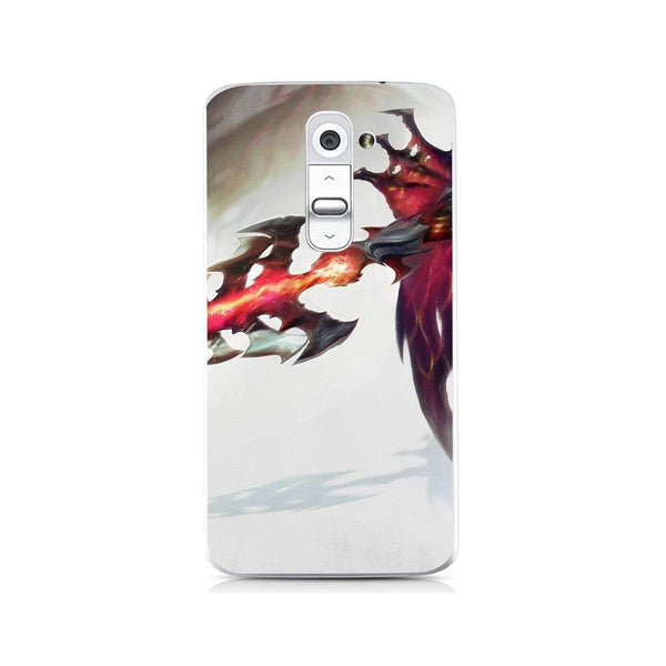 Husă League Of Legends - Aatrox LG G2 Mini - Guardo - Guardo,