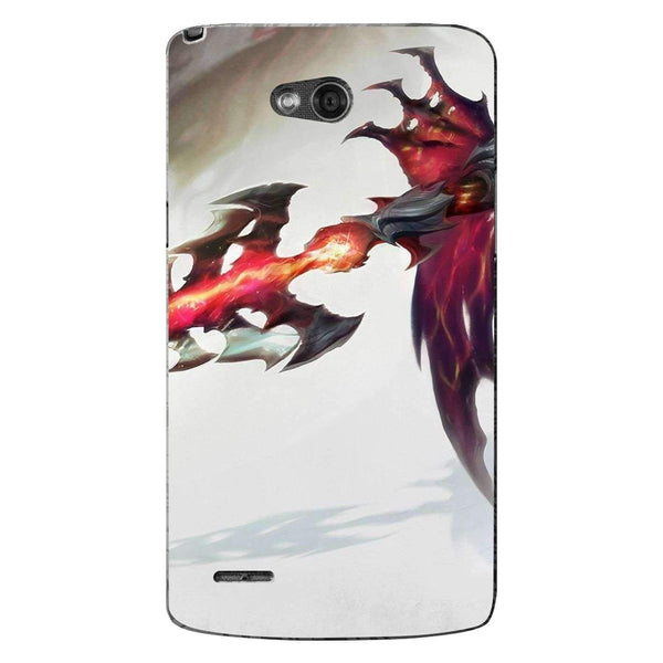 Husă League Of Legends - Aatrox LG L80 - Guardo - Guardo,