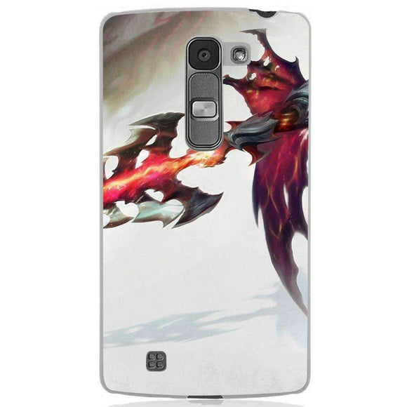 Husă League Of Legends - Aatrox LG Magna-Husa-Guardo.shop