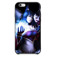Husă League Of Legends - Ahri APPLE Iphone 6 - Guardo - Guardo,
