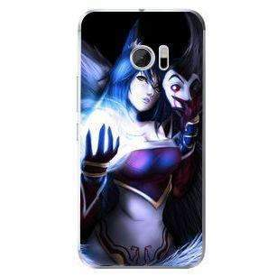 Husă League Of Legends - Ahri HTC 10-Husa-Guardo.shop