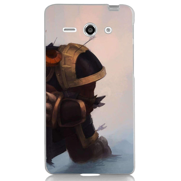 Husă League Of Legends - Alistar HUAWEI Ascend Y530 - Guardo - Guardo,