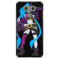 Husă League Of Legends - Jinx LG G6-Guardo.shop-Guardo.shop