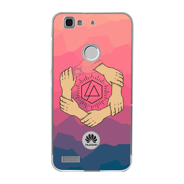 Husă Linkin Park Tribute HUAWEI Nova-Guardo.shop-Guardo.shop