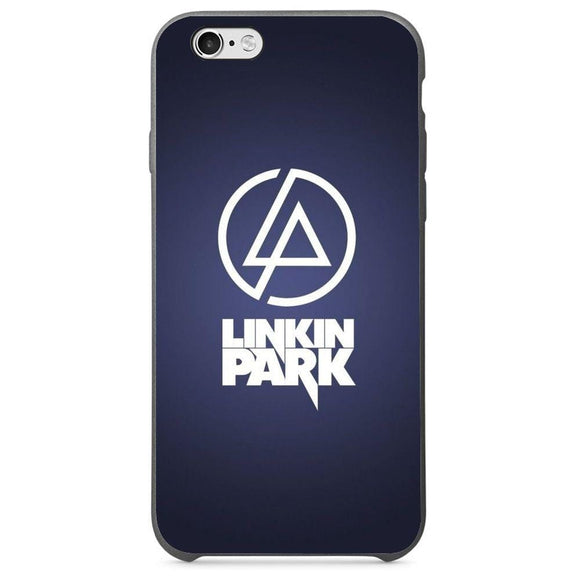Husă Linkin Park Logo APPLE Iphone 5s / Iphone SE-Husa-Guardo.shop
