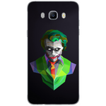 Husă Low Poly Joker SAMSUNG Galaxy J7 2016