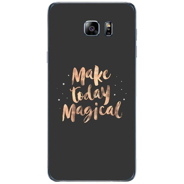 Husă Make Today Magical SAMSUNG Galaxy Note 5-Guardo.shop-Guardo.shop