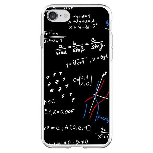 Husă Math APPLE Iphone 7-Guardo.shop-Guardo.shop