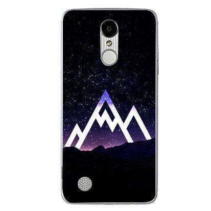 Husă Minimal Purple Mountains LG K4 2017-Guardo.shop-Guardo.shop