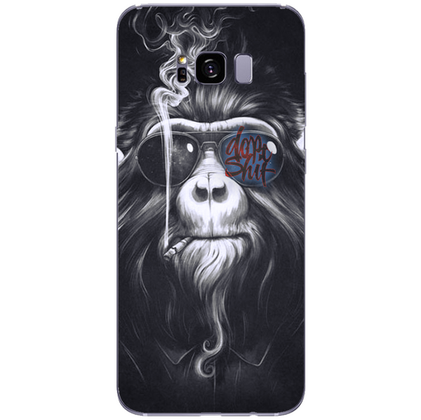 Husă Monkey Dope SAMSUNG Galaxy S8 Plus-Guardo.shop-Guardo.shop