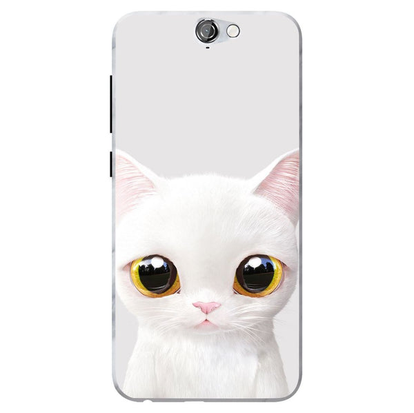 Husă Perfect Eyes Cat HTC One A9-Guardo.shop-Guardo.shop