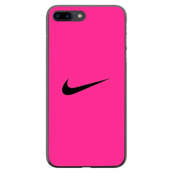 Husă Pink Nike APPLE Iphone 7 Plus-Guardo.shop-Guardo.shop