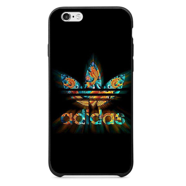 Husă Psychedelic Adidas APPLE Iphone 6-Guardo.shop-Guardo.shop