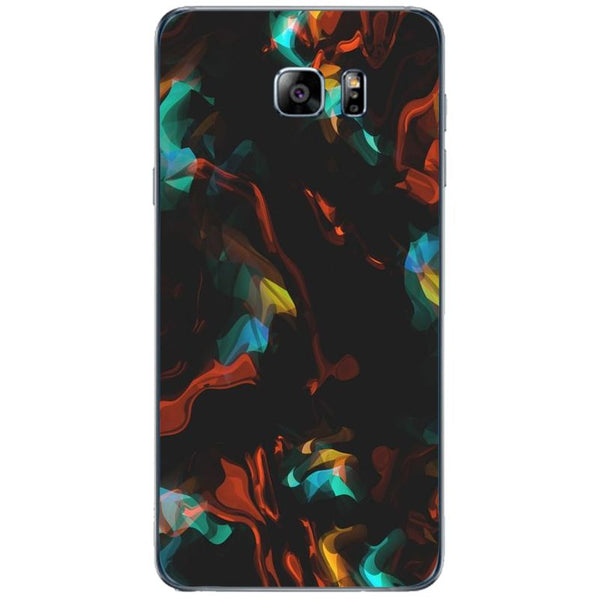 Husă Rand Color Pattern SAMSUNG Galaxy Note 5-Guardo.shop-Guardo.shop