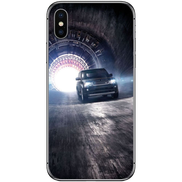 Husă Range Rover APPLE Iphone X-Guardo.shop-Guardo.shop