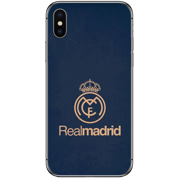 Husă Real Madrid APPLE Iphone X-Guardo.shop-Guardo.shop
