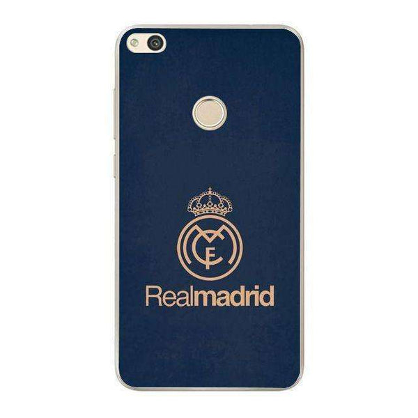 Husă Real Madrid HUAWEI P9 Lite 2017-Guardo.shop-Guardo.shop