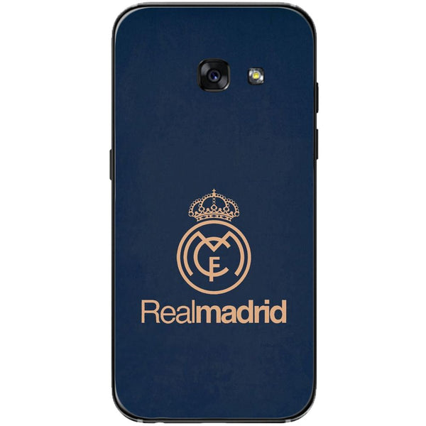Husă Real Madrid SAMSUNG Galaxy A3 2017-Guardo.shop-Guardo.shop