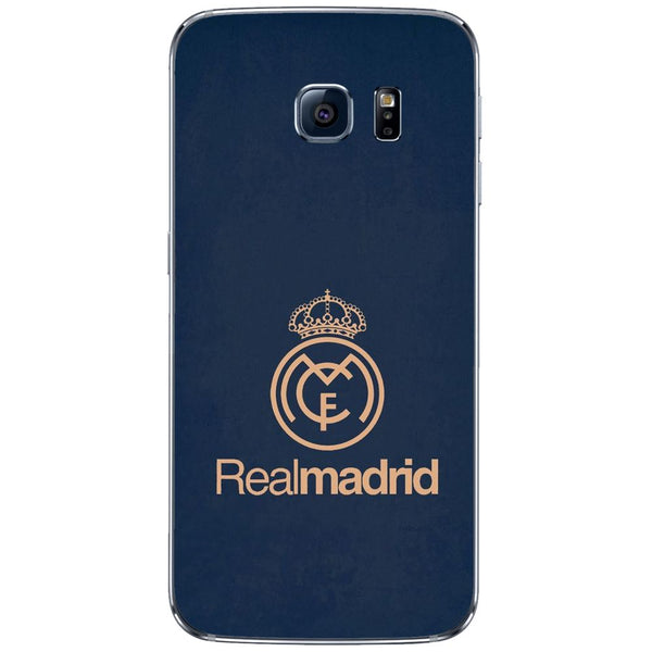 Husă Real Madrid SAMSUNG Galaxy S6 Edge