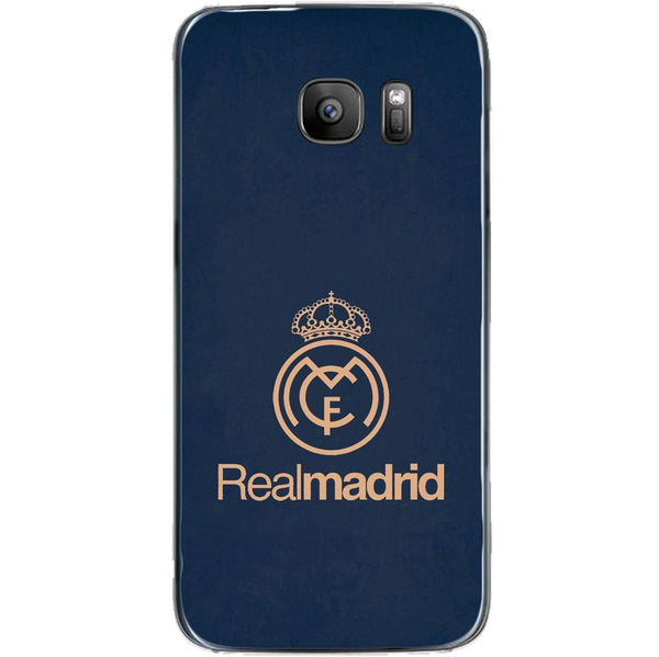 Husă Real Madrid SAMSUNG Galaxy S7-Guardo.shop-Guardo.shop