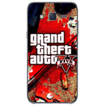 Husă Red Gta V SAMSUNG Galaxy J5 2016-Guardo.shop-Guardo.shop