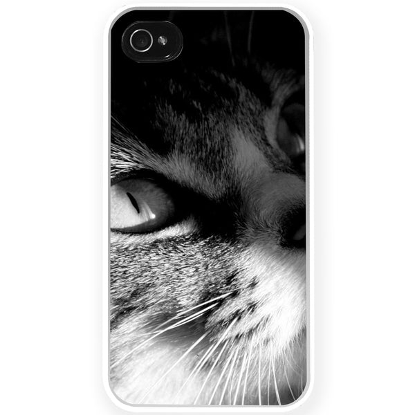 Husă Retro Cat APPLE Iphone 5c