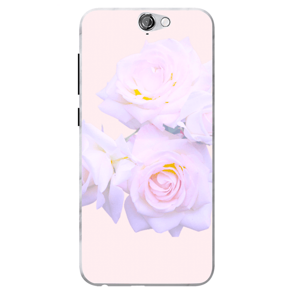 Husă Roses HTC One A9-Guardo.shop-Guardo.shop