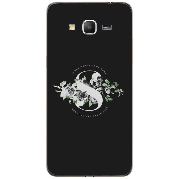 Husă Slytherin Glory SAMSUNG Galaxy Grand Prime-Husa-Guardo.shop