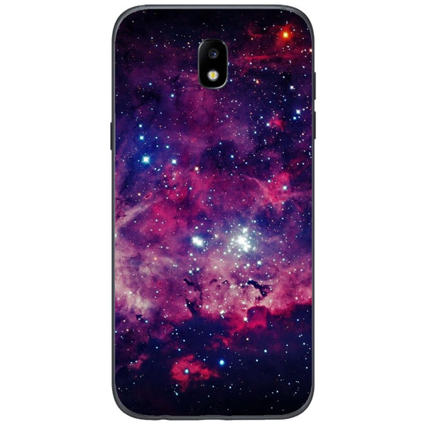 Husă Space Purple SAMSUNG Galaxy J5 2017-Guardo.shop-Guardo.shop