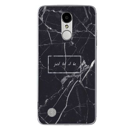 Husă Stone Quote LG K4 2017-Husa-Guardo.shop