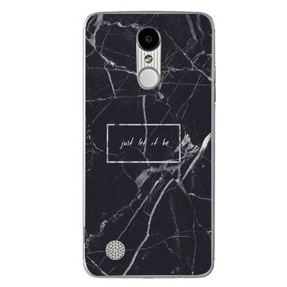Husă Stone Quote LG K4 2017-Guardo.shop-Guardo.shop