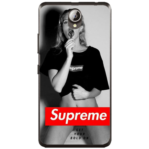 Husă Supreme Girl Lenovo A5000-Guardo.shop-Guardo.shop