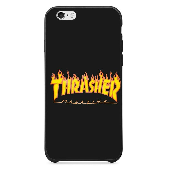 Husă Thrasher APPLE Iphone 6-Guardo.shop-Guardo.shop