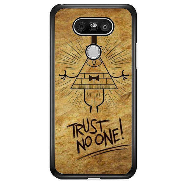 Husă Trust No One LG G5-Guardo.shop-Guardo.shop