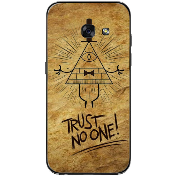 Husă Trust No One SAMSUNG Galaxy A3 2017-Guardo.shop-Guardo.shop