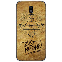 Husă Trust No One SAMSUNG Galaxy J5 2017-Guardo.shop-Guardo.shop