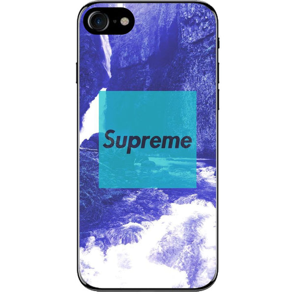 Husă Vaporwave Supreme APPLE Iphone 8-Guardo.shop-Guardo.shop