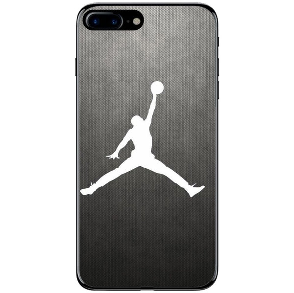 Husă White Jordan APPLE Iphone 8 Plus-Guardo.shop-Guardo.shop