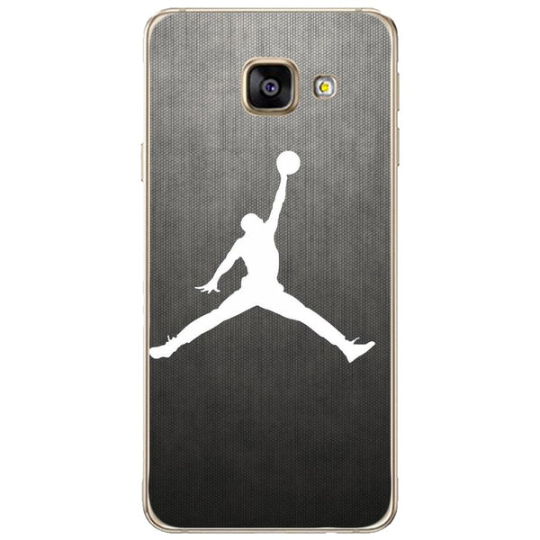 Husă White Jordan SAMSUNG Galaxy A3 2016-Guardo.shop-Guardo.shop